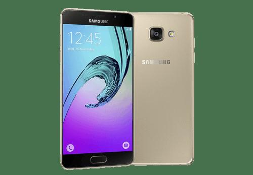 Samsung Galaxy A7 2016 Reparatie