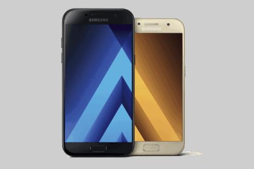 Samsung Galaxy A7 2017 Reparatie