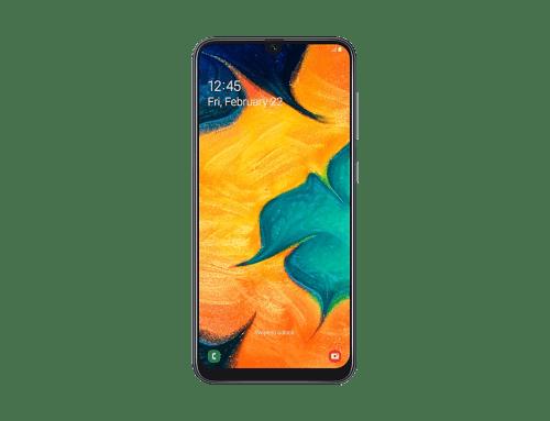 Samsung Galaxy A30 Reparatie
