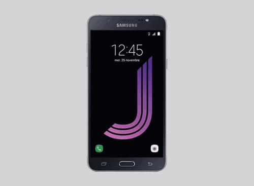 Samsung Galaxy j7 2016 reparatie