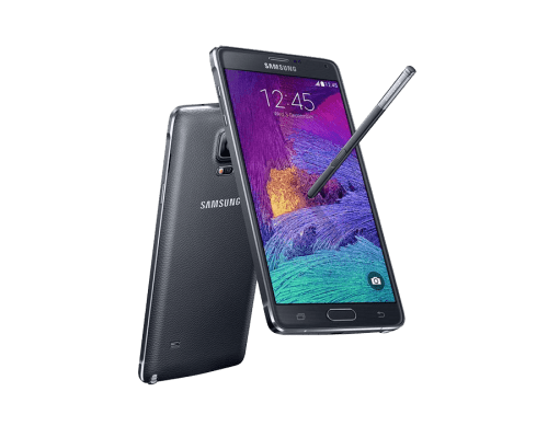 Samsung Note 4 Reparatie