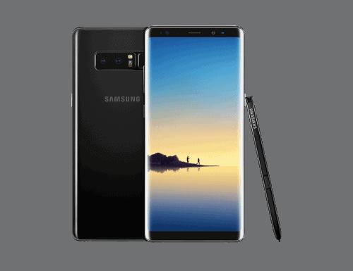 Samsung Note 8 Reparatie