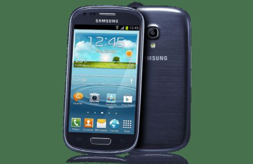 Samsung Galaxy S3 Mini Reparatie