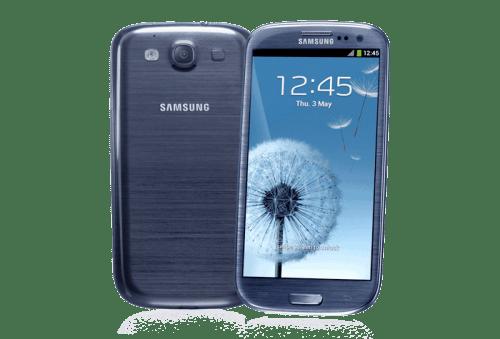 Samsung Galaxy S3 Reparatie