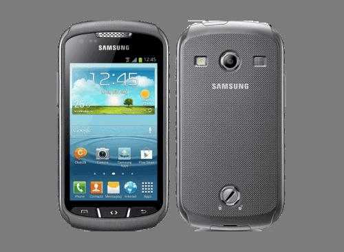 Samsung Xcover 2 Reparatie