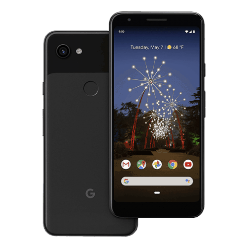 Google Pixel 3a reparatie