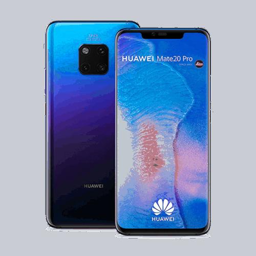Huawei Mate 20 Pro Reparatie