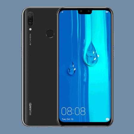 Huawei Ascend Y9 2019 Reparatie