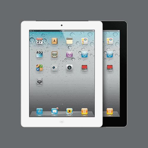 iPad 2 Reparatie Barneveld