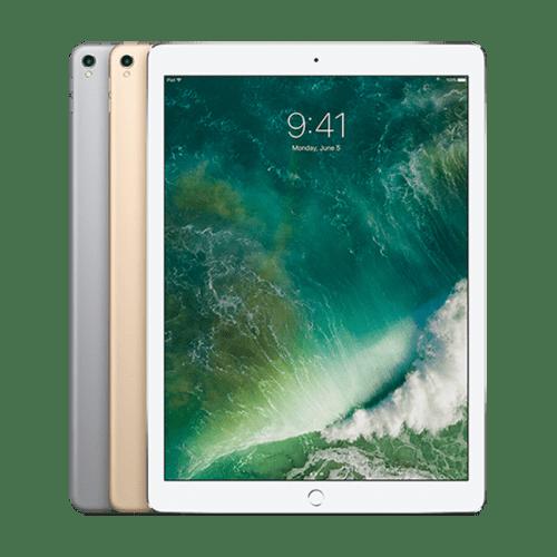 iPad Pro 12.9 2e gen Reparatie Barneveld