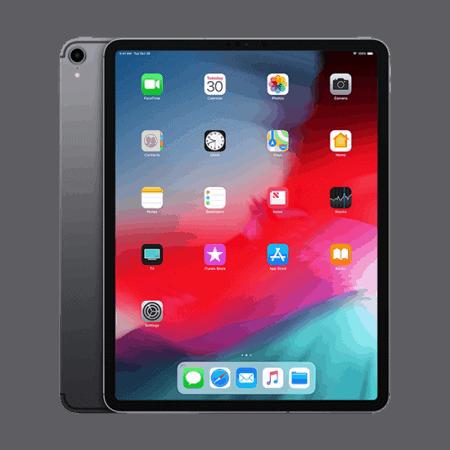 iPad Pro 12.9 3e gen Reparatie