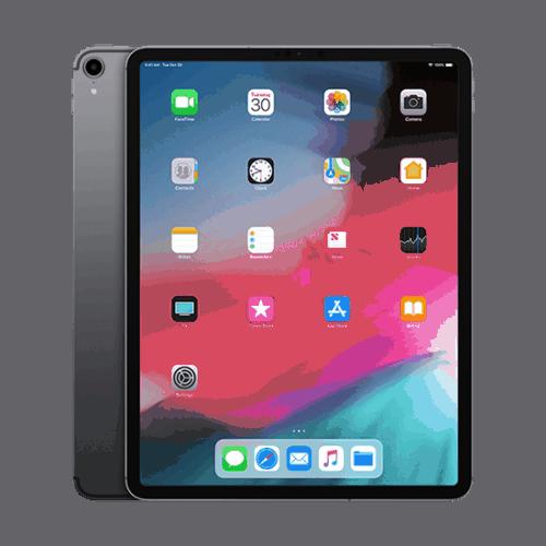 iPad Pro 12.9 3e gen Reparatie Barneveld