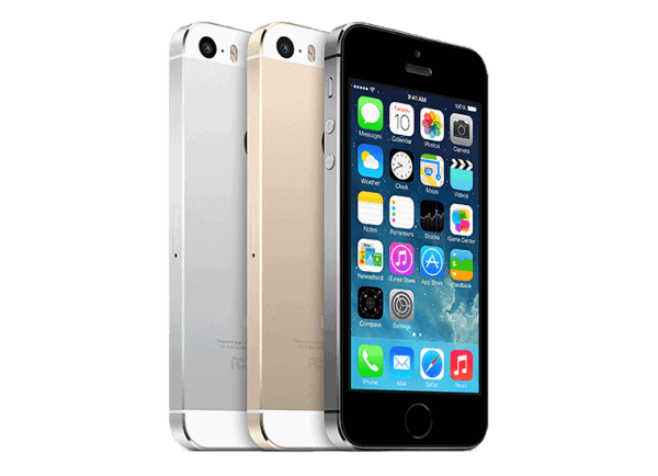 iPhone 5s Reparatie