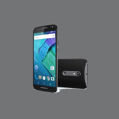 Motorola Moto X Style Reparatie