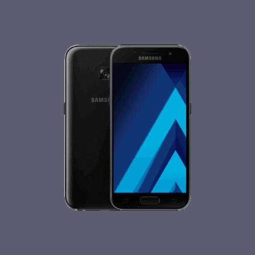 Samsung Galaxy A3 2017 Reparatie
