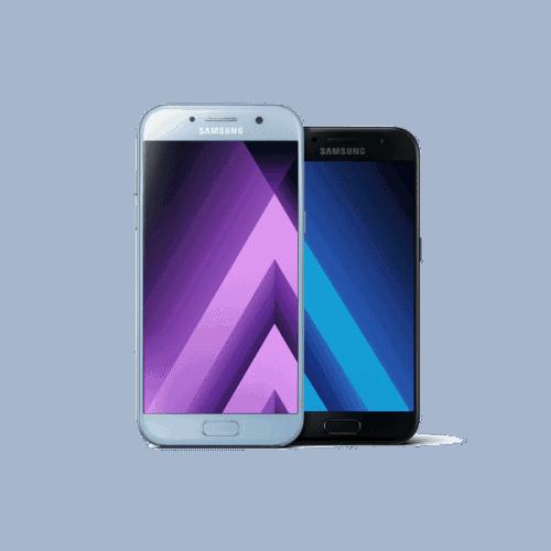 Samsung Galaxy A5 2017 Reparatie