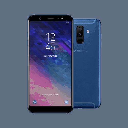 Samsung Galaxy A6 Plus Reparatie
