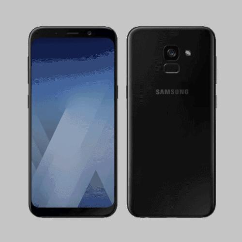 Samsung Galaxy A8 2018 Reparatie