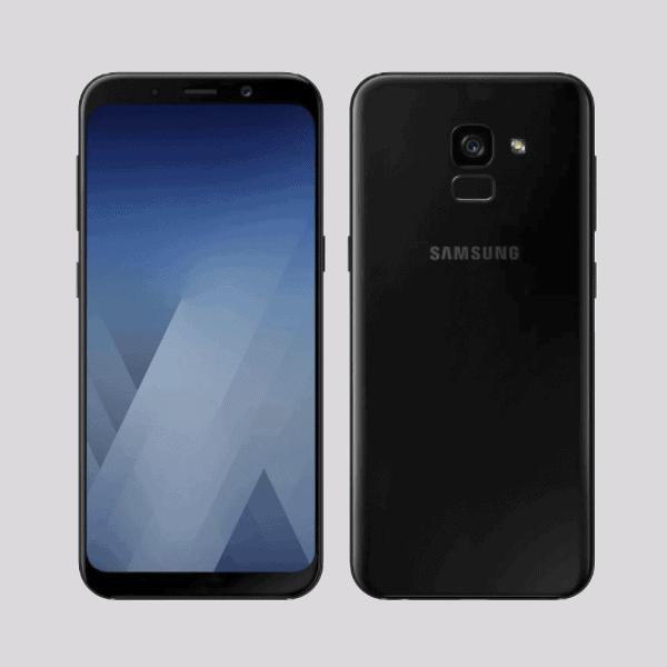 Samsung A8 2018 reparatie