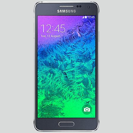 Samsung Galaxy Alpha Reparatie