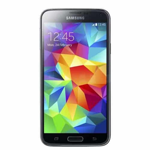 Samsung Galaxy S5 Plus Reparatie