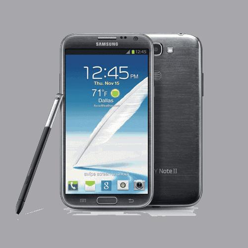 Samsung Note 2 Reparatie