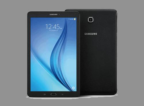 Samsung Tab E 9.6 Reparatie