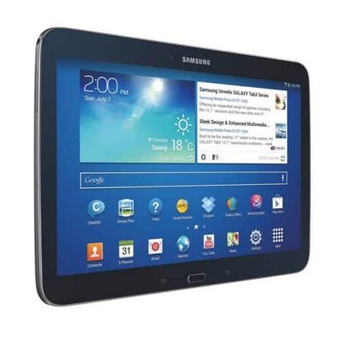 Samsung Tab 3 10.1 Reparatie