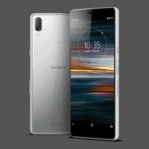 Sony Xperia L3 Reparatie