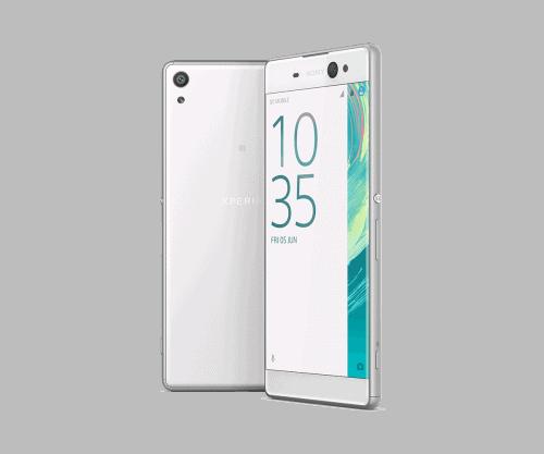Sony Xperia XA Ultra Reparatie