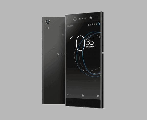 Sony Xperia XA1 Ultra Reparatie