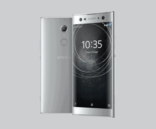 Sony Xperia XA2 Ultra Reparatie