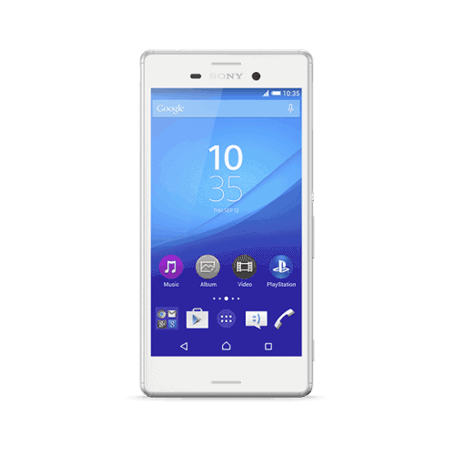Sony Xperia M4 Aqua Reparatie