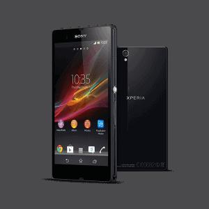 Sony Xperia Z Reparatie