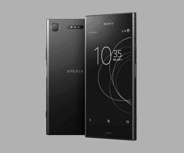 Sony Xperia XZ1 Reparatie