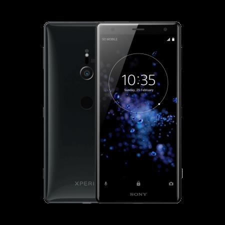 Sony Xperia XZ2 Reparatie