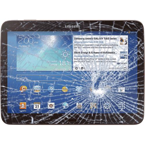 Samsung Tab 4 10.1 Reparatie