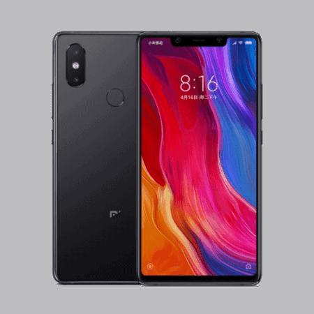 Xiaomi Mi 8 reparatie