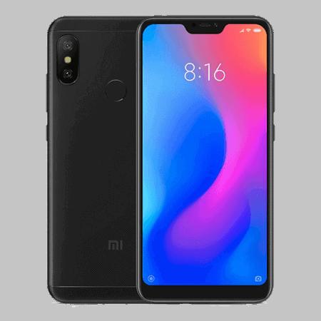 Xiaomi A2 Lite reparatie