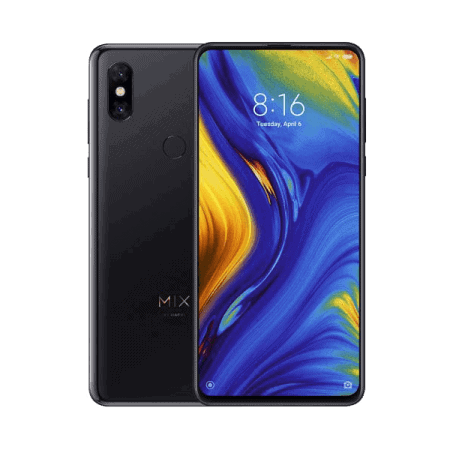 Xiaomi Mi Mix 3 reparatie