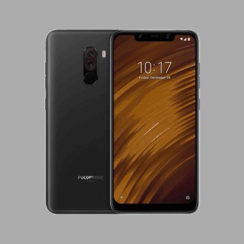 Xiaomi Pocophone F1 reparatie
