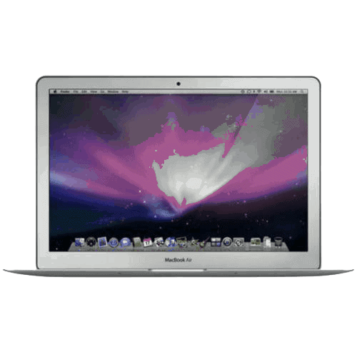 Macbook Air 11 Inch A1465 reparatie
