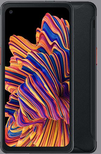 Samsung Galaxy Xcover Pro Reparatie