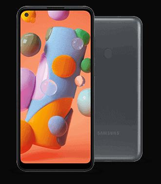Samsung Galaxy A21s Reparatie