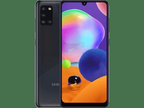Samsung Galaxy A31 Reparatie