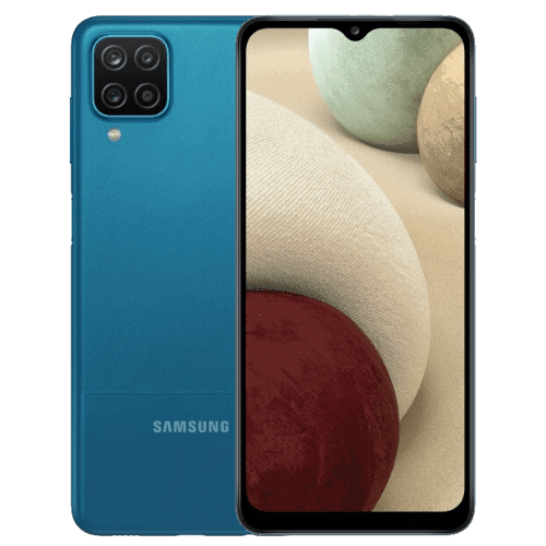 Samsung Galaxy A12 Reparaties