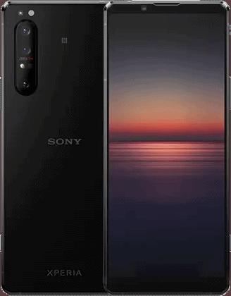 Sony Xperia 1 II reparatie